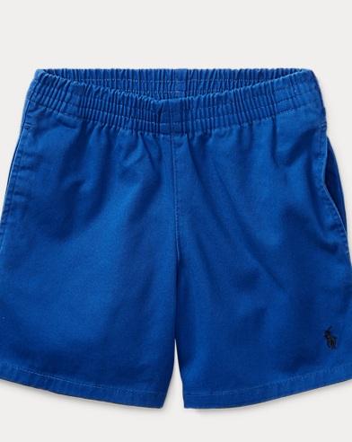폴로 랄프로렌 남아용 반바지 Polo Ralph Lauren Cotton Pull-On Chino Short,College Royal