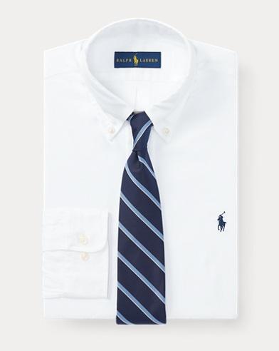 폴로 랄프로렌 Polo Ralph Lauren Classic Fit Oxford Shirt,White