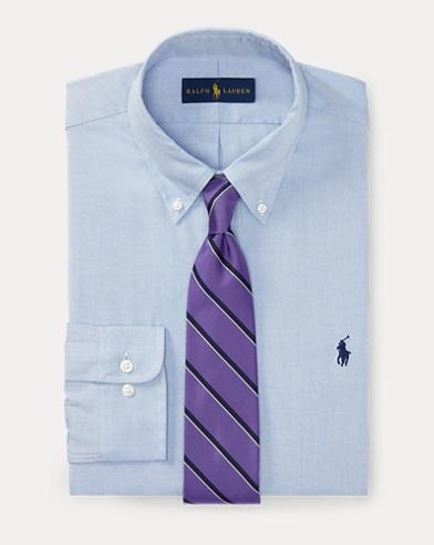 폴로 랄프로렌 Polo Ralph Lauren Classic Fit Oxford Shirt,Blue