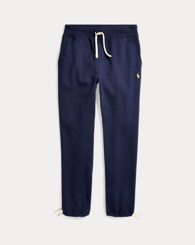폴로 랄프로렌 조거 팬츠 Polo Ralph Lauren Cotton-Blend-Fleece Pant,Cruise Navy
