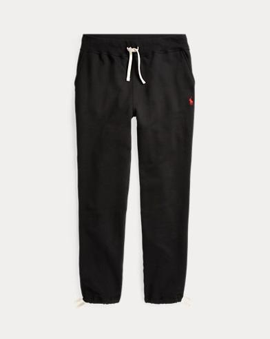 폴로 랄프로렌 조거 팬츠 Polo Ralph Lauren Cotton-Blend-Fleece Pant,Polo Black