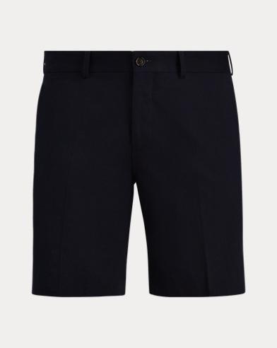 폴로 랄프로렌 Polo Ralph Lauren Straight Fit Chino Short,Classic Chairman Navy