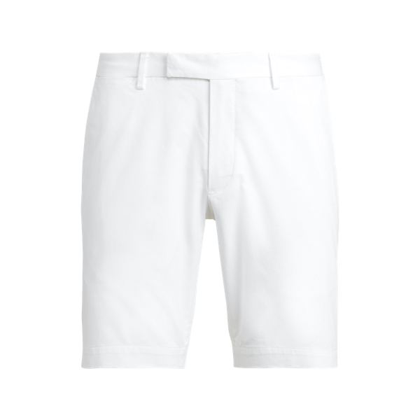 Ralph Lauren - Slim-Fit Chinoshorts mit Stretch - 1