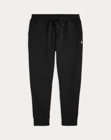 폴로 랄프로렌 조거 팬츠 Polo Ralph Lauren Double-Knit Jogger,Polo Black