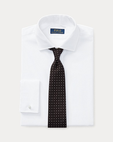 폴로 랄프로렌 Polo Ralph Lauren Classic Fit Poplin Shirt,White