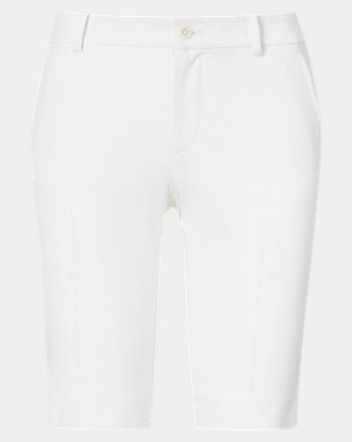 폴로 랄프로렌 반바지 Polo Ralph Lauren Stretch Cotton Short,White
