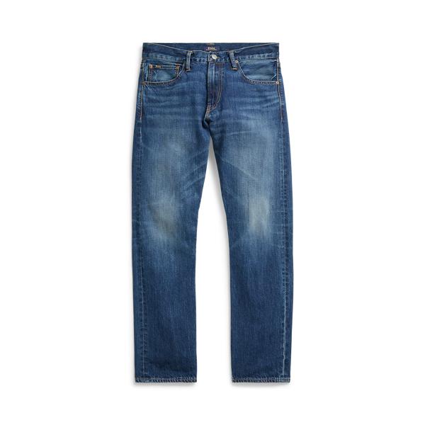 Ralph Lauren - Slim-Straight Jeans Varick - 1