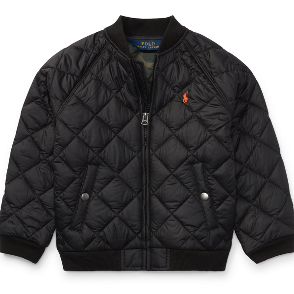 Ralph Lauren - Matte Ball Jacket - 1