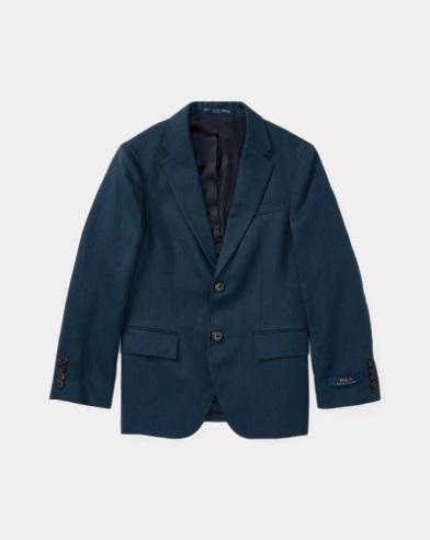 폴로 랄프로렌 자켓 Polo Ralph Lauren Polo Linen Sport Coat,French Navy