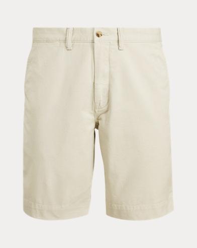 폴로 랄프로렌 반바지 스트레치 클래식핏 남성 Polo Ralph Lauren Stretch Classic Fit Short,Beige