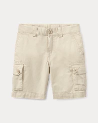 폴로 랄프로렌 남아용 반바지 샌드 Polo Ralph Lauren Cotton Chino Cargo Short