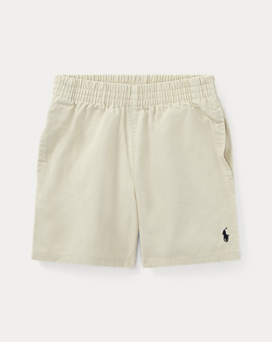 폴로 랄프로렌 남아용 반바지 샌드 Polo Ralph Lauren Cotton Chino Pull-On Short,Basic Sand