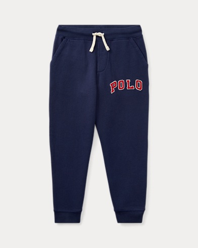 폴로 랄프로렌 Polo Ralph Lauren Featherweight Terry Jogger,Newport Navy
