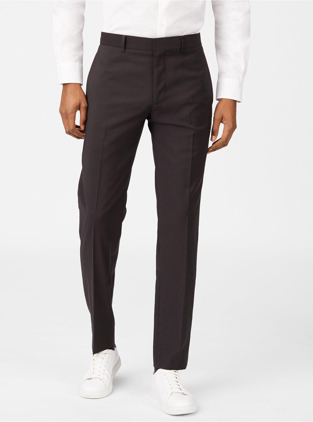 클럽 모나코 맨 정장 바지 Club Monaco Grant Wool Suit Pant