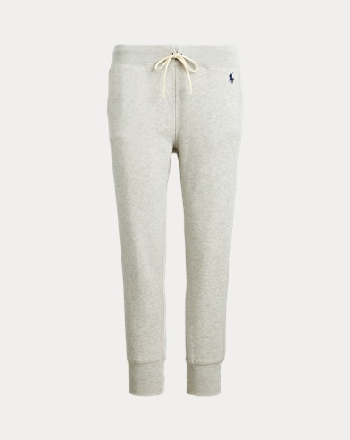 폴로 랄프로렌 Polo Ralph Lauren Fleece Sweatpant,Lt Sport Heather