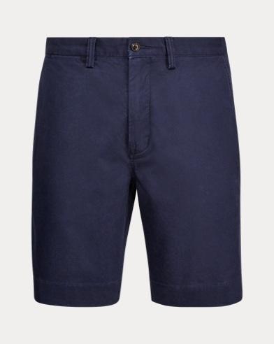 폴로 랄프로렌 반바지 스트레치 클래식핏 남성 Polo Ralph Lauren Stretch Classic Fit Short,Nautical Ink