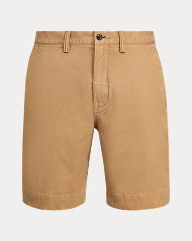 폴로 랄프로렌 반바지 스트레치 클래식핏 남성 Polo Ralph Lauren Stretch Classic Fit Short,New Ghurka