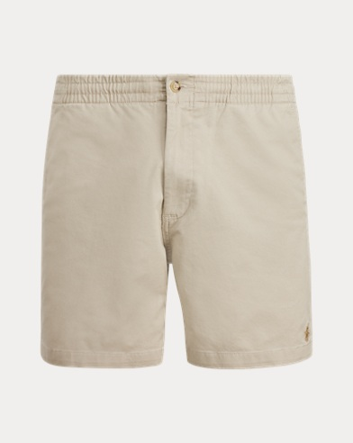 폴로 랄프로렌 반바지 클래식핏 프렙스터 카키 탠 Polo Ralph Lauren Classic Fit Polo Prepster,Khaki Tan