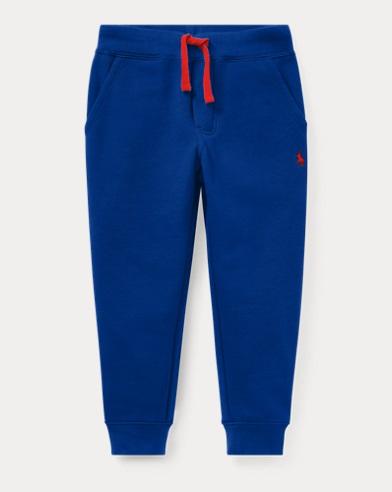 폴로 랄프로렌 남아용 바지 Polo Ralph Lauren Cotton-Blend-Fleece Pant,Sistine Blue