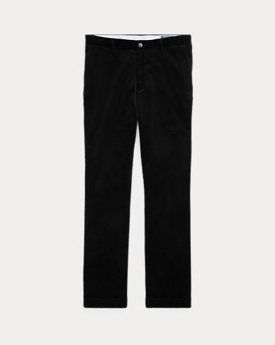 폴로 랄프로렌 Polo Ralph Lauren Stretch Classic Corduroy Pant,Aviator Navy