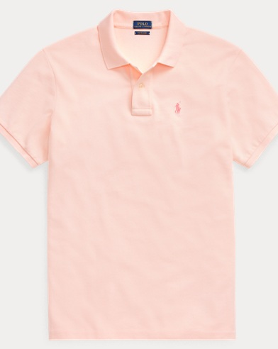폴로 랄프로렌 Polo Ralph Lauren Pink Pony Big Shirt Polo,Love Pink