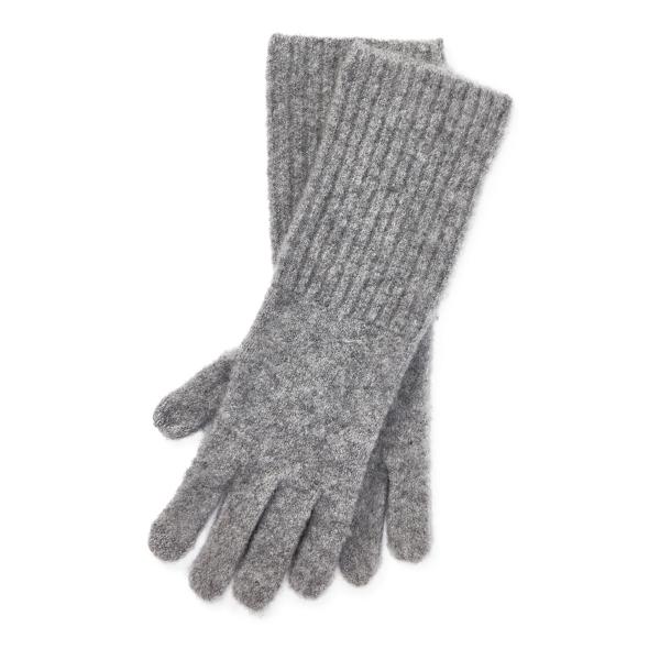 Ralph Lauren - Handschuhe aus Kaschmirmischung - 1