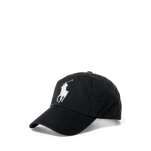 Ralph Lauren - Baseballkappe aus Baumwollchino - 1
