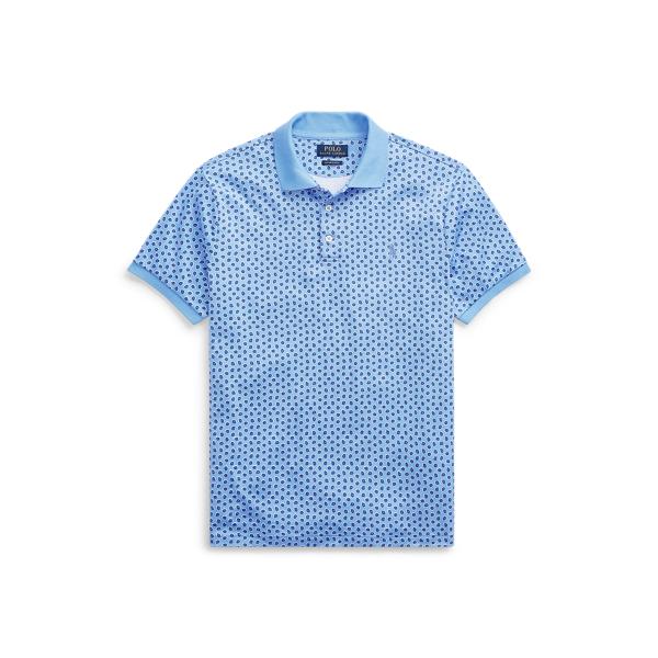 Ralph Lauren - Weiches Custom-Slim-Fit Polo - 1