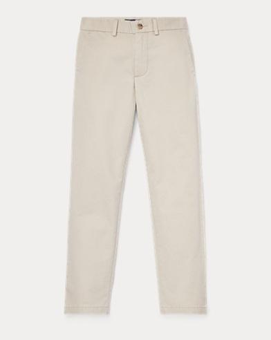 폴로 랄프로렌 Polo Ralph Lauren Cotton Skinny Chino,Stoneware Grey