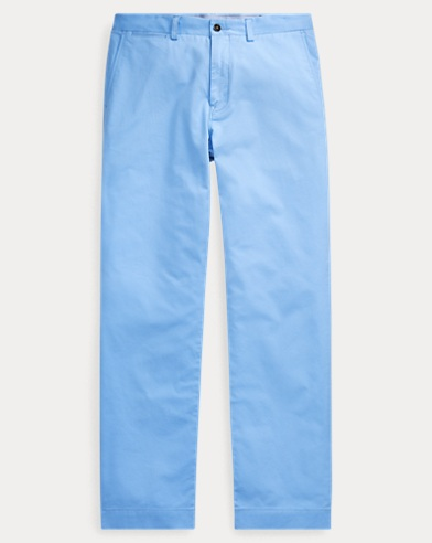 폴로 랄프로렌 Polo Ralph Lauren Stretch Classic Fit Chino,Chatham Blue