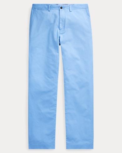 폴로 랄프로렌 여아용 치노팬츠 Polo Ralph Lauren Stretch Classic Fit Chino,Chatham Blue