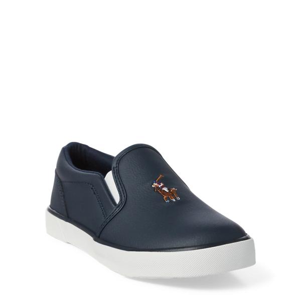 Ralph Lauren - Sneaker Bal Harbour II - 2