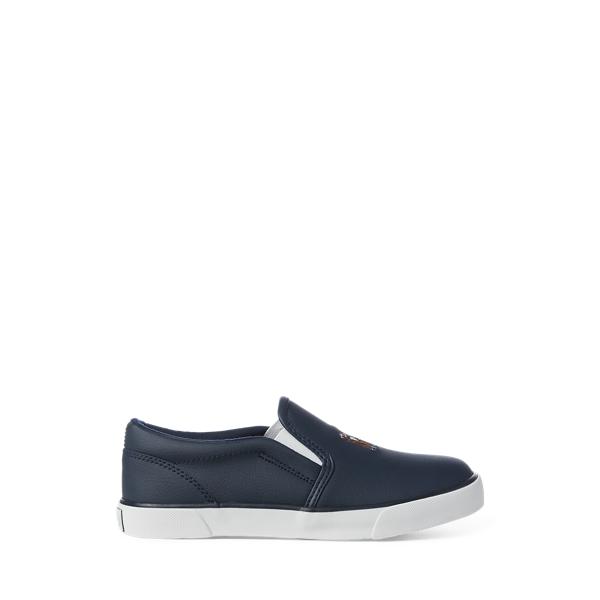 Ralph Lauren - Sneaker Bal Harbour II - 1