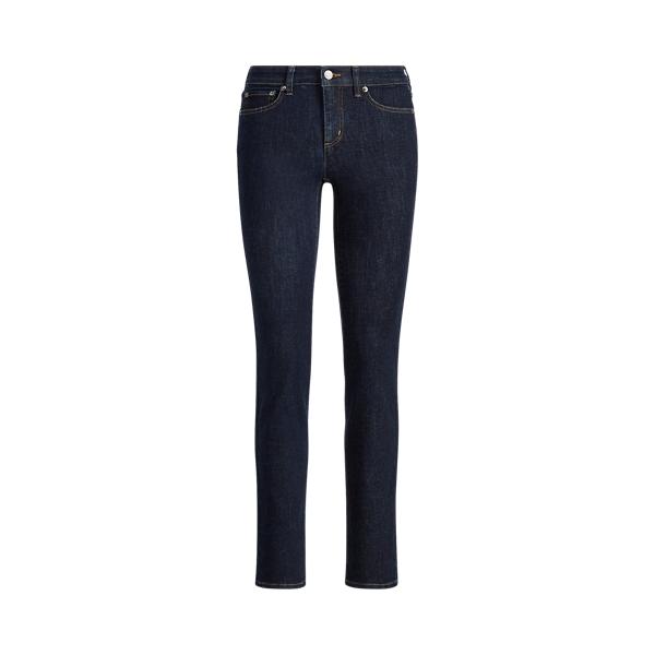 Ralph Lauren - Premier Straight-Fit Jeans - 1