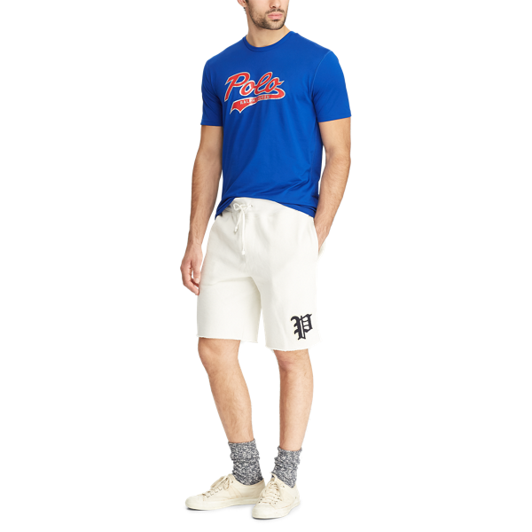 Ralph Lauren - Active-Fit Performance-T-Shirt - 2