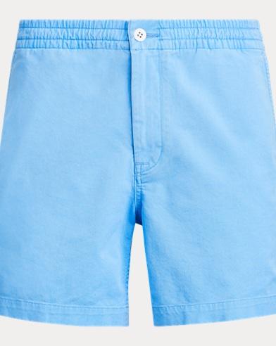 폴로 랄프로렌 Polo Ralph Lauren Classic Fit Polo Prepster,Chatham Blue