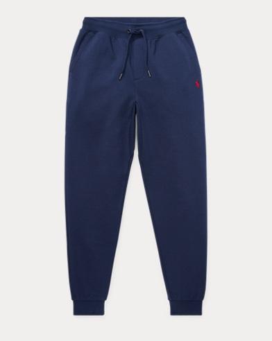 폴로 랄프로렌 Polo Ralph Lauren Double-Knit Jogger,Newport Navy