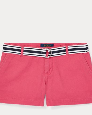 폴로 랄프로렌 Polo Ralph Lauren Chino Short,Ultra Pink