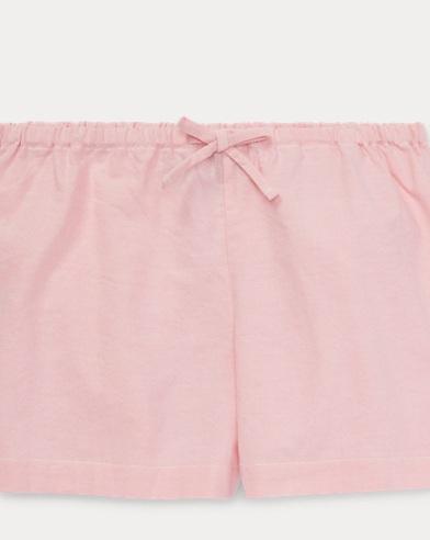 폴로 랄프로렌 Polo Ralph Lauren Cotton Oxford Woven Short,Resort Pink