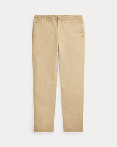 폴로 랄프로렌 Polo Ralph Lauren Relaxed Fit Polo Prepster Pant,Luxury Tan