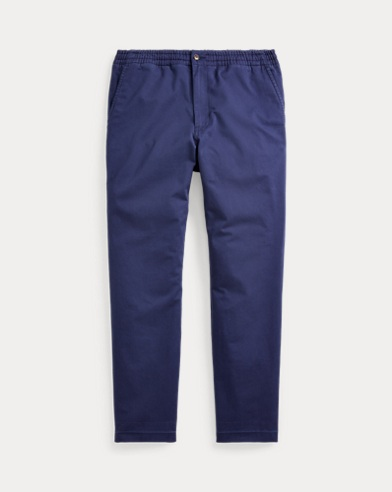 폴로 랄프로렌 Polo Ralph Lauren Relaxed Fit Polo Prepster Pant,Newport Navy