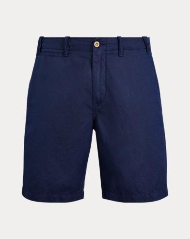 폴로 랄프로렌 Polo Ralph Lauren Straight Fit Chino Short,Newport Navy