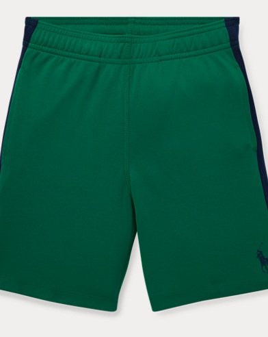 폴로 랄프로렌 남아용 반바지 Polo Ralph Lauren Performance Short,Kayak Green