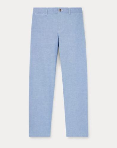 폴로 랄프로렌 Polo Ralph Lauren Belted Stretch Skinny Pant,Bsr Blue