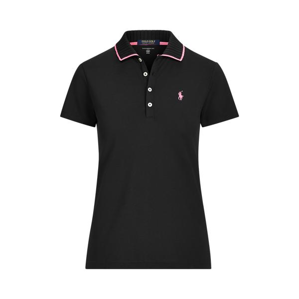 Ralph Lauren - Tailored-Fit Golf-Polohemd - 1