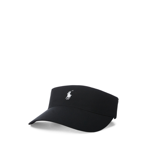 Ralph Lauren - Golf-Schirmkappe mit Stretch - 1