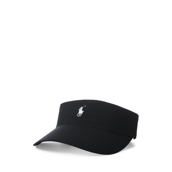 Ralph Lauren - Golf-Schirmkappe mit Stretch - 1