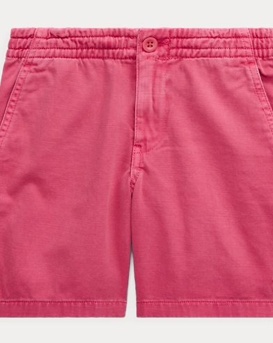 폴로 랄프로렌 남아용 반바지 Polo Ralph Lauren Polo Prepster Cotton Short,Nantucket Red