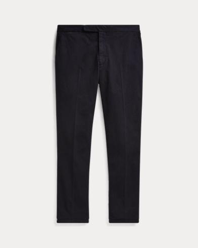 폴로 랄프로렌 치노 수트 팬츠 Polo Ralph Lauren Stretch Chino Suit Trouser,Navy