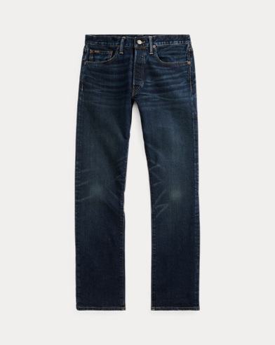 폴로 랄프로렌 스트레이트 청바지 Polo Ralph Lauren Varick Slim Straight Jean,Westlyn Stretch